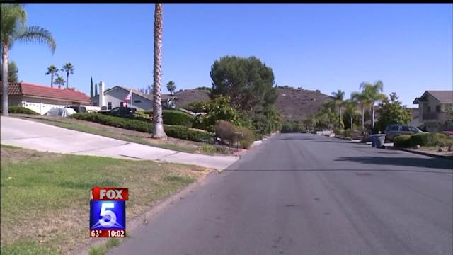 Poway Homeowners Warned Of Burglary Spree