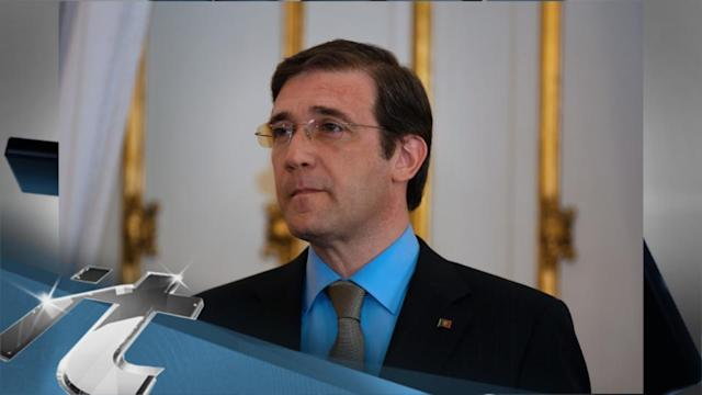 Politics Breaking News: Junior Party Aims to Save Portugal Coalition Gov't