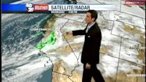 Drew's Weather Webcast, DEC 12