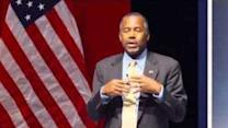 [File] Americans Misled About Economy, Ben Carson Says; Baltimore Riots Result