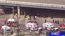 One dead after police chase comes to end