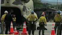 National Guard Aides Colo. Rescue Efforts