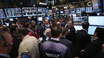 U.S. Stock Futures Rising Despite Crimea Vote