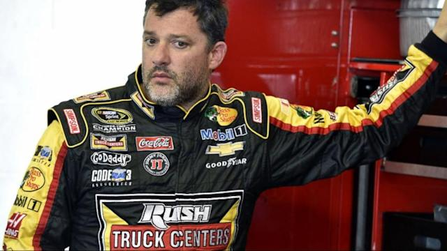NASCAR's Tony Stewart Involved in Deadly Crash