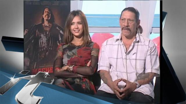 Television Latest News: Danny Trejo to Co-Star in FX's George Lopez Comedy