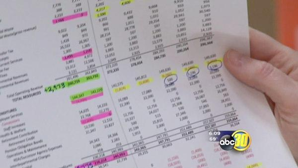 Fresno budget improves, but Mayor says more cuts coming