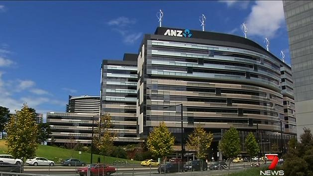 Job cuts at Crown, ANZ