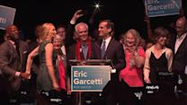 Los Angeles Elects A New Mayor