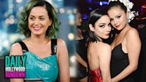 Vanessa Hudgens Helped Selena Gomez Avoid Justin Bieber - Katy Perry New Music