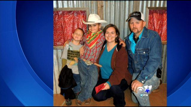 New Addition Helps Family Of West Explosion Victim