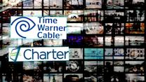 Time Warner and Charter are close to reaching a mega deal
