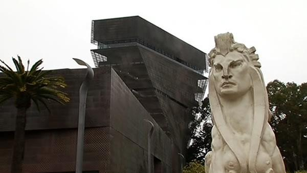 New museum director overshadowed by controversy
