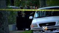 Pasadena Neighorhood Rocked By Deadly Triple Homicide