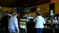 Local businesses worried about fiscal cliff