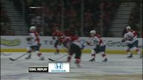 Patrick Sharp blasts PPG from blue line