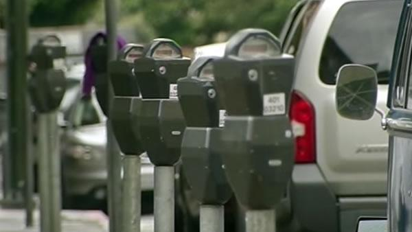 Many drivers upset by new SF parking meter rules