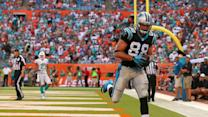 RADIO: Greg Olsen on game-winning TD