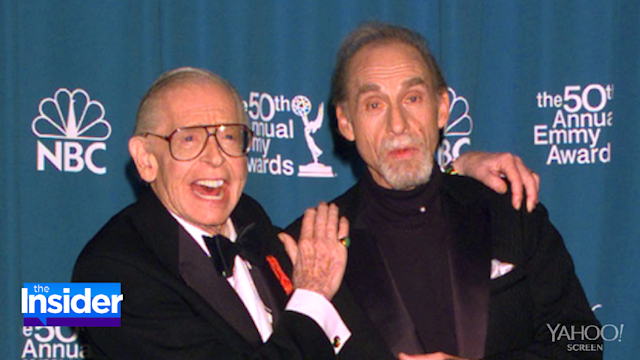 Sid Caesar, Ringmaster of Iconic 'Your Show of Shows,' Dead at 91