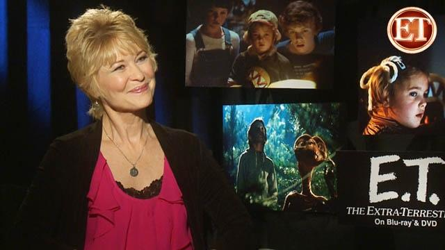 Dee Wallace: 'E.T.' is 'Still Touching Lives'