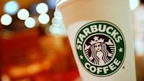 Starbucks sued over amount of ice in drinks