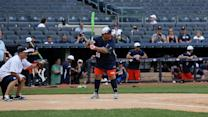Gov. Chris Christie Goes to Bat for Charity