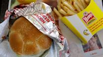 Smart fast food choices that taste great