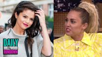 Selena Gomez Makes MAJOR Announcement - Miley Cyrus' EMOTIONAL Interview (DHR)