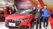 Fun 玩雙色 Luxgen U5 雙色客製車上市
