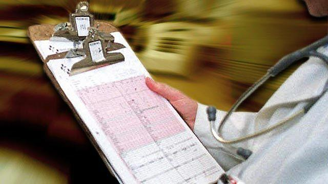Keeping medical records away from government