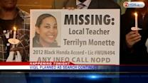 Vigil to be held on City Hall steps for missing teacher