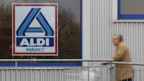 Technik-Check bei Aldi Nord