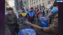 State Of Emergency Threatened In Ukraine