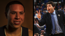 Mike Bibby on Josh Pastner