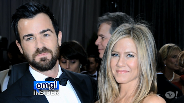 Is Jennifer Aniston and Justin Theroux's Wedding On Hold?