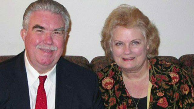 Documents indicate Texas D.A., wife shot multiple times