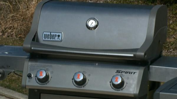 More than 100 gas grills put to the test
