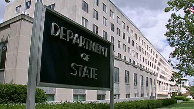 State Department investigating cover-up allegations