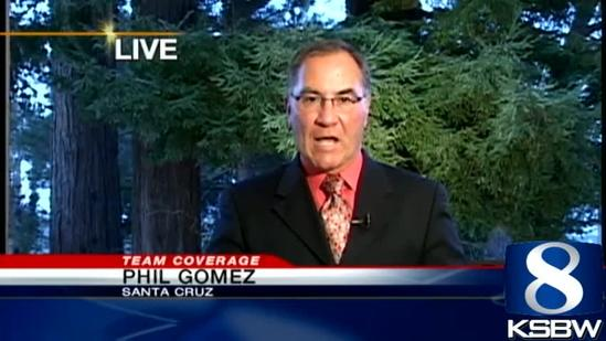 Gunman who killed Santa Cruz police detectives was wearing body armor