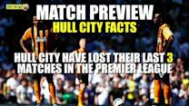Hull City v Manchester United - Premier League Preview