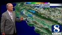 Watch your Tuesday night KSBW weather forecast 06.25.13