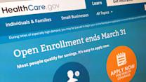 Application 'Inconsistencies' Vex Health Law