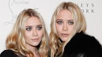 Mary-Kate & Ashely Olsen's Style Evolution