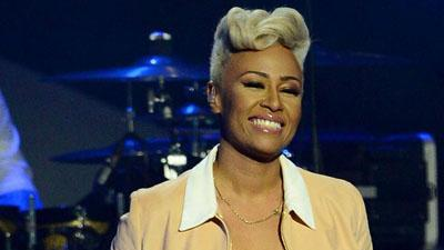 Emeli Sande, Adele Win Big at the Brit Awards