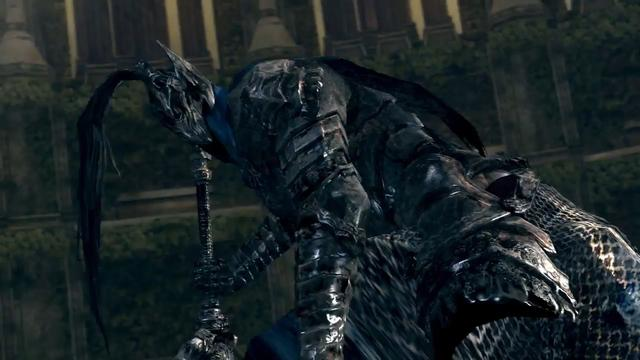 GS News - Dark Souls DLC hitting Xbox 360, PS3 Oct. 24 in Europe