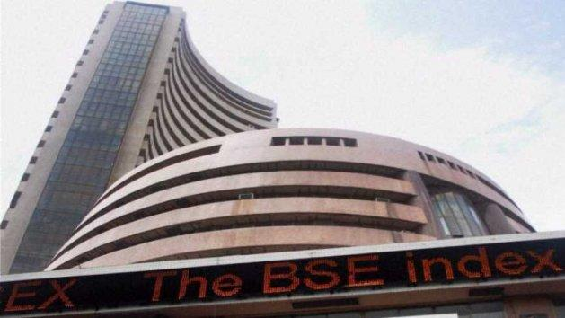 Sensex up 61 points in early trade on funds buying