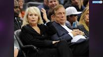 Shelly Sterling To Judge -- Approve This Sale, Or We're Screwed