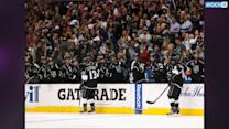 Kings Look To Finish Off Rangers In Finals Sweep