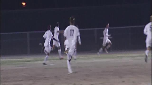 Golden Valley boys soccer captures Division II title