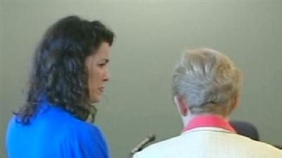 UNCUT: Nancy Kerrigan's Pre-Sentence Statement