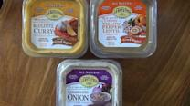 La Terra Fina Greek Yogurt Dips & Spreads